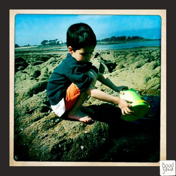 enfant-sceau-plage