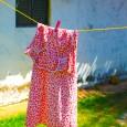 """Tu étais partie depuis 4 mois et je n'arrivais toujours pas à décrocher la robe rouge suspendue au fil à linge dans le jardin. Je la regardais souvent bouger au...<div class=""""addthis_toolbox addthis_default_style addthis_"""" addthis:url='http://www.boodzawa.com/la-robe-suspendue/' addthis:title='La robe suspendue ' ><a class=""""addthis_button_facebook""""></a><a class=""""addthis_button_twitter""""></a><a class=""""addthis_button_email""""></a><a class=""""addthis_button_pinterest_share""""></a><a class=""""addthis_button_compact""""></a><a class=""""addthis_counter addthis_bubble_style""""></a></div>"""