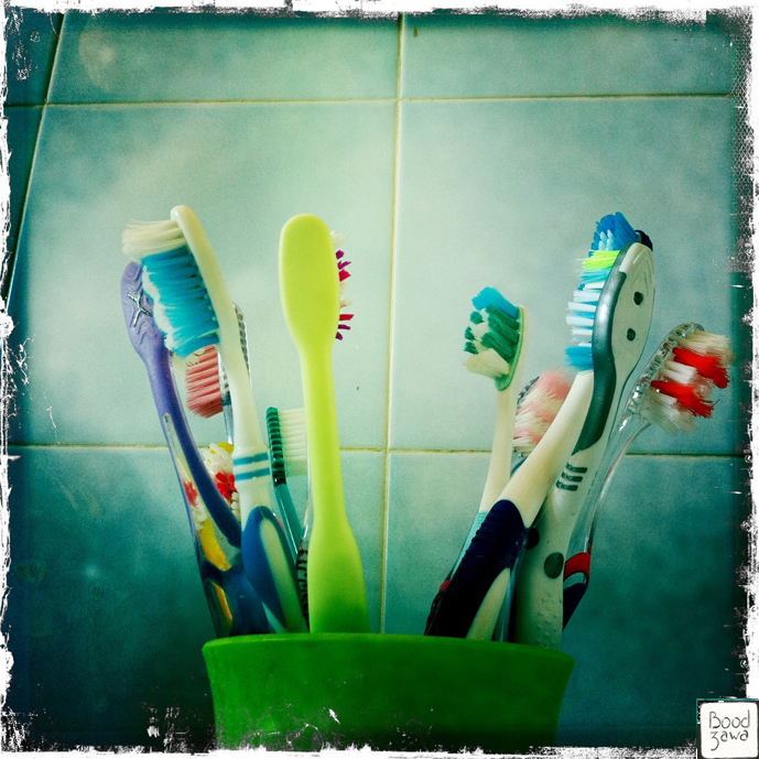 brosses-à-dents